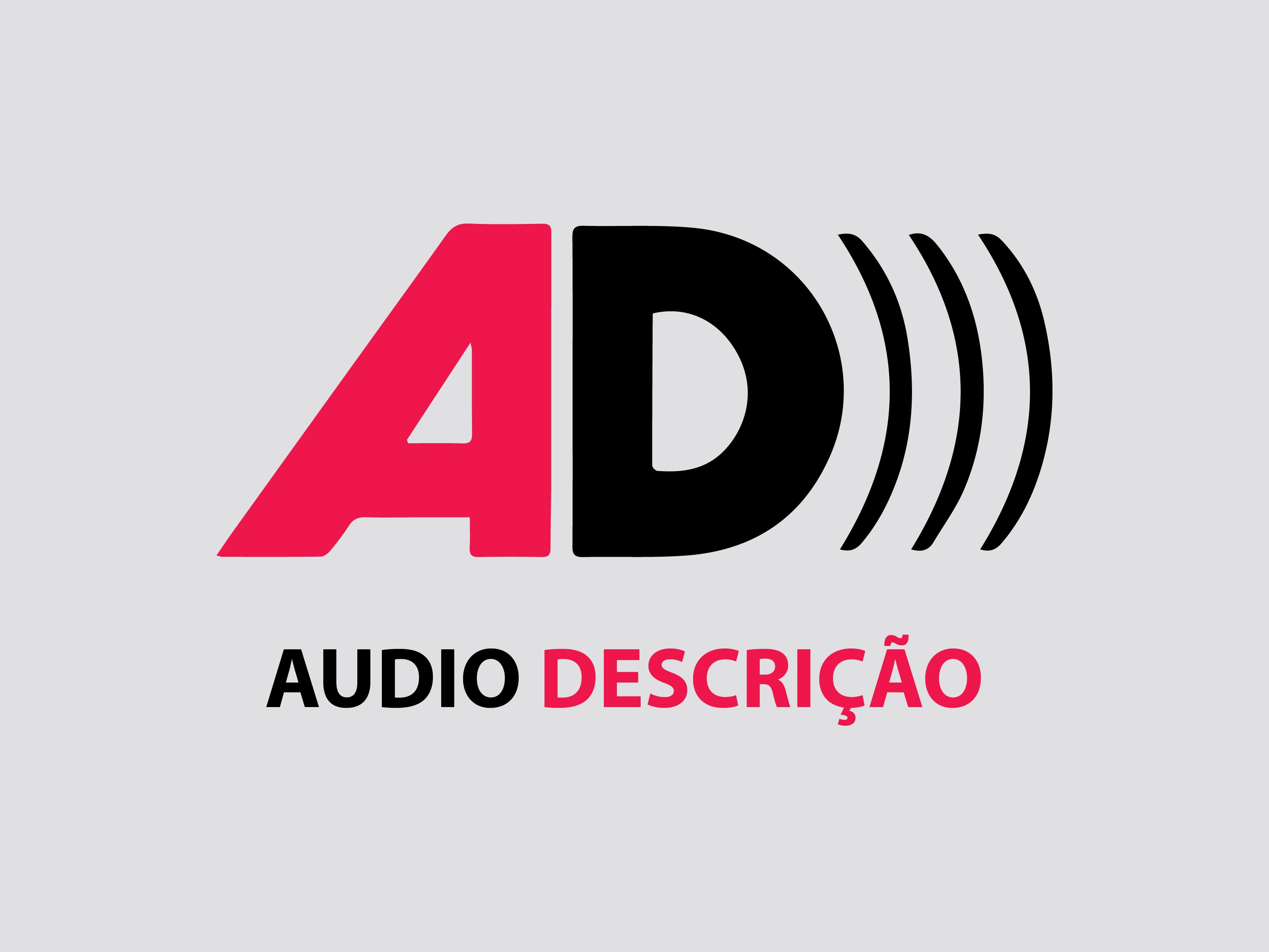Áudio Descrição