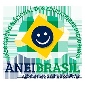 Logo da ANEI Brasil.